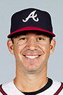 Portrait of Tommy Milone