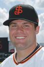 Portrait of Kyle Nicholson