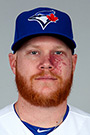 Portrait of Brett Oberholtzer