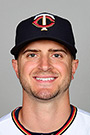 Portrait of Jake Odorizzi