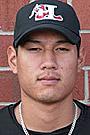 Portrait of Jason Ogata
