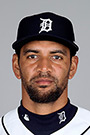 Portrait of Tyson Ross