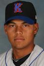 Portrait of Miguel Tejada