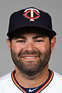 Portrait of Alex Avila