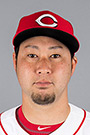 Portrait of Junichi Tazawa