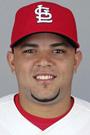 Portrait of Jesus Montero