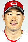 Portrait of Jung Keun Bong