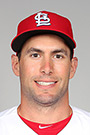 Portrait of Paul Goldschmidt