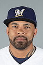 Portrait of Eric Thames