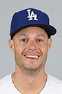 Portrait of Joe Kelly