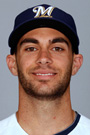 Portrait of Cameron Garfield