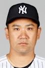 Portrait of Masahiro Tanaka