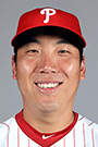 Portrait of Hyun-Soo Kim