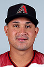 Portrait of Oswaldo Arcia