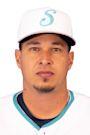 Portrait of Edwin Garcia