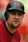 Portrait of Lance Berkman