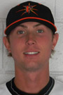 Portrait of Zach Petersime