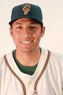 Portrait of Erick Carillo