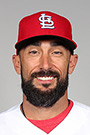 Portrait of Matt Carpenter