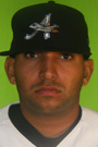 Portrait of Orlando Alfonso