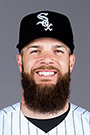 Portrait of Dallas Keuchel