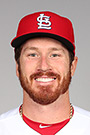 Portrait of Miles Mikolas