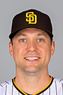 Portrait of Trevor Rosenthal