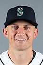 Portrait of Kyle Seager