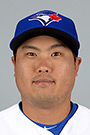 Portrait of Hyun-jin Ryu