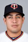 Portrait of Ramon Flores