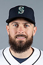 Portrait of Dustin Ackley