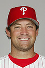 Portrait of Pat Burrell