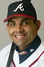 Portrait of Johnny Estrada