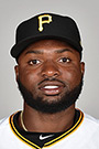 Portrait of Gregory Polanco