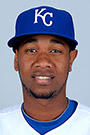 Portrait of Yordano Ventura