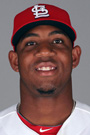 Portrait of Oscar Taveras