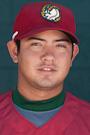 Portrait of Eduardo Gonzalez