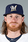 Portrait of Ben Gamel