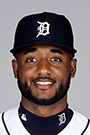 Portrait of Niko Goodrum