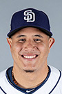 Portrait of Manny Machado