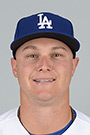 Portrait of Joc Pederson