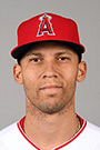 Portrait of Andrelton Simmons
