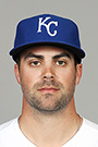 Portrait of Whit Merrifield