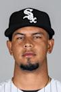 Portrait of Marco Hernandez