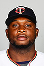 Portrait of Miguel Sano
