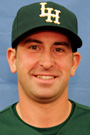 Portrait of Cory Brownsten