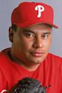 Portrait of Vicente Padilla