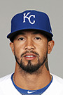 Portrait of Cheslor Cuthbert
