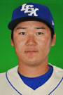 Portrait of Jin-Ho Shin