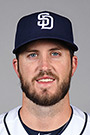 Portrait of Drew Pomeranz